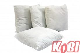 Poduszka silikonowa 40x40 Przyjazna dla alergików