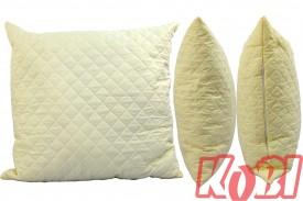 Poduszka silikon kulkowy 70x80 (JAŚ) Przyjazna dla alergików