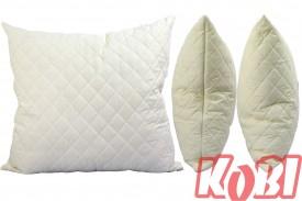 Poduszka silikon kulkowy 70x80 (IGA) Przyjazna dla alergików