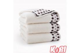Ręczniki bawełniane ZEN ECRU