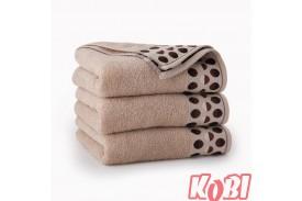 Ręczniki bawełniane ZEN BEŻOWY