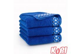 Ręczniki bawełniane ZEN CHABROWY