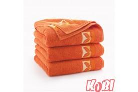 Ręczniki bawełniane FRAZA POMARAŃCZOWY
