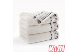 Ręczniki bawełniane WENA ECRU
