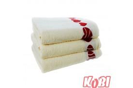 Ręczniki bawełniane NEO CARDIO ECRU