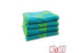 Ręcznik plażowy hibiskus