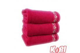 Ręcznik plażowy RÓŻ