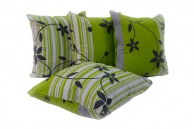 Poszewki na poduszki bawełna 100% (1227)