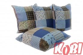 Poszewki na poduszki bawełna 100% (0696)