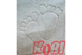 Ręcznik Hotelowy Andropol Ekonomik do łazięki Stopki