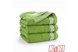Ręczniki bawełniane RONDO GROSZKOWY