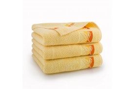 Ręczniki bawełniane FRAZA SŁOMKOWY