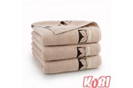 Ręczniki bawełniane FRAZA BEŻOWY