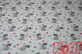 Pościel dziecięca 100% bawełna (D14)
