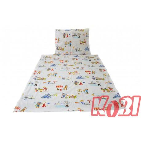 Pościel dziecięca 100% bawełna Jednorożce (D22)