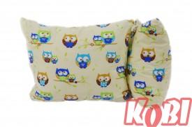 Poszewki na poduszki bawełna (1060)