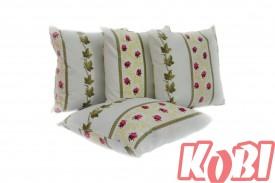 Poszewki na poduszki bawełna 100% (0696) KOBI