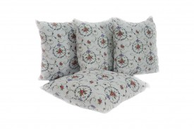 Poszewki na poduszki bawełna 100% (958) KOBI