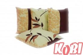 Poszewki na poduszki bawełna 100% (806) KOBI