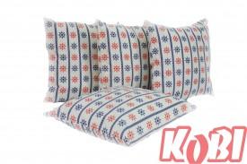 Poszewki na poduszki bawełna 100% (310) KOBI