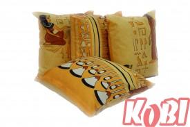 Poszewki na poduszki bawełna 100% (1818) KOBI