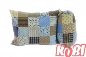 Poszewki na poduszki bawełna (1001) KOBI