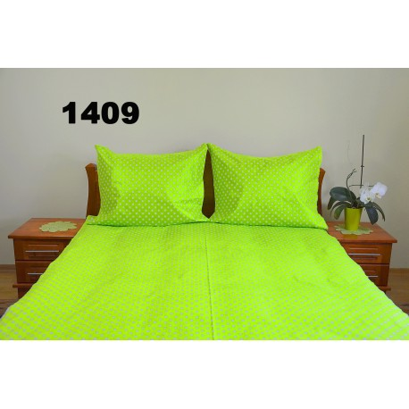 Pościel bawełna 100% (KAT.1409)