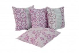 Poszewki na poduszki bawełna 100% (1844) KOBI