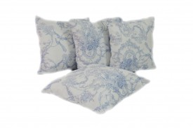Poszewki na poduszki bawełna 100% (1842) KOBI