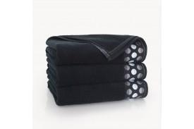 Ręczniki bawełniane ZEN CZARNY