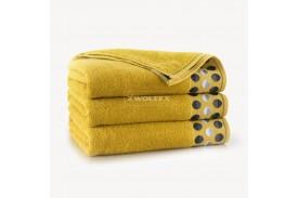 Ręczniki bawełniane ZEN ASPARGUS