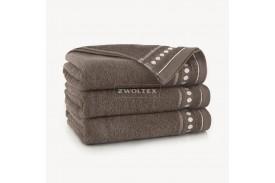 Ręczniki bawełniane Trio SEZAM