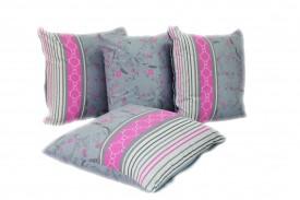 Poszewki na poduszki bawełna 100% (03) KOBI