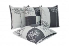 Poszewki na poduszki bawełna 100% (01) KOBI