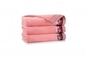 Ręcznik z bawełny egipskiej LAURA homar ZWOLTEX