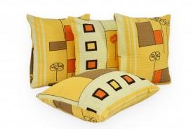 Poszewki na poduszki kora (0310) KOBI