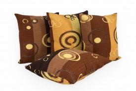 Poszewki na poduszki kora (0669) KOBI