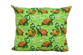 Poszewka 100% bawełna Żółwik (D33) KOBI