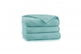 Ręcznik z bawełny egipskiej LISBONA jezioro ZWOLTEX