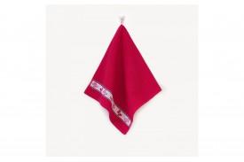 Ręcznik kuchenny MOTYLE czerwony