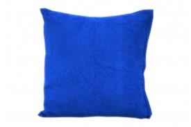 Poszewka frotte ciemno niebieski (10) KOBI