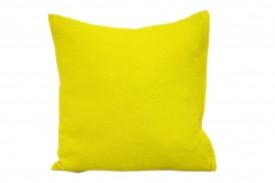 Poszewka frotte żółty (26) KOBI