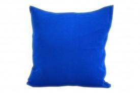 Poszewka jersey ciemno niebieski (10) KOBI