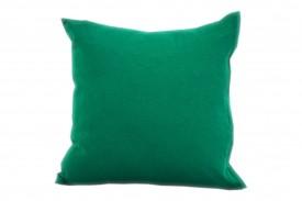 Poszewka jersey zielony (11) KOBI