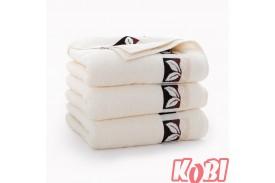 Ręczniki bawełniane FRAZA ECRU