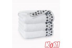 Ręczniki bawełniane ZEN BIAŁY