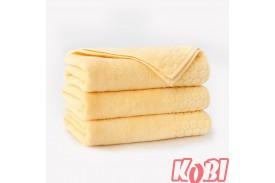 Ręczniki welurowe PASTELA AJERKONIAK