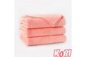 Ręczniki welurowe PASTELA RÓŻOWY