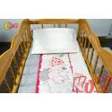 Pościel dziecięca 100% bawełna (D10)